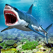 Hungry Blue Whale Shark Attack: Shark Attack Games by Saga Games Inc