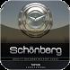 SCHOENBERG Designer AlarmClock by Tapanifinal