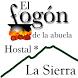 Hostal La Sierra El Bosque by rc.Software