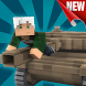 Mod World of Tanks for Minecraft PE by Quanjewy