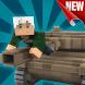 Mod World of Tanks for Minecraft PE