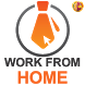 Work From Home - Online Jobs by Visible Tec