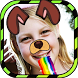 Doggy Face Camera Maker by topdevbros