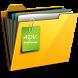 Advanced Explorer by Python Software