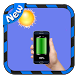 Solar Battery Charger Prank - Battery Saver Prank by BestAppSol