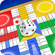 Parcheesi - Star Board Game by Bitx Games
