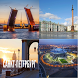 Веб камеры Санкт Петербурга - Питер web cams by born2code