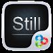 Still GO Launcher Theme by ZT.art