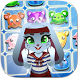 Animal Rescue Lush Bliss Story by Go Vuzzle