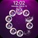 lock screen bubble circle by Lock Screen hn