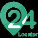Family Locator by 24 locator
