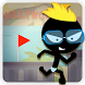 Stickman Run California by RanToMe Game