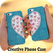 DIY Creative Phone Case by Riri Developer