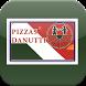 Pizzas Danutti by Skilo Apps
