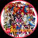 Superhero 4K Wallpapers by ZAZAWallpapers