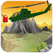 helicopter adventure games