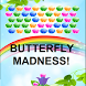 Butterfly Madness by Drexxel Developments