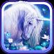 Purple Pegasus Live Wallpaper by HD Live Wallpaper 2017