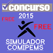Examen Simulación free by Apps crusade