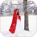 Snowfall Photo Frames by OnlyPics Zone