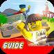 Guide LEGO Juniors Quest