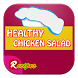 Recipes Healthy Chicken Salad by Alsatia Media