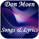 Don Moen Worship Songs