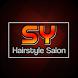 S Y Hairstyle Salon by AR Media Hub