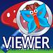 Fairy Valley Viewer by The Irish Fairy Door Company