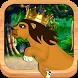 Lion Chief by AHMED JAFFAR