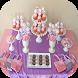 princess party decorations by Suitfanice