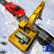 Snow Rescue Excavator Sim by Vital Games Production