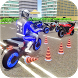 Bike Parking: Highway Stunts by Witty Gamerz