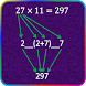 math tricks - calcul mental by HARMONIX