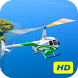 Helicopter Video Wallpaper by ComfyDj