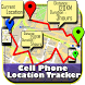 Cell Phone Location Tracker by AppTrends