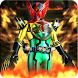 Cheat Kamen Rider Battride War by Sembrono