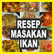 Resep Masakan Ikan by Top10App