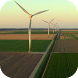 Windmills Video Live Wallpaper by Karaso