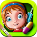 Doctor for Kids best free game by romeLab