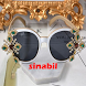 Design Fashion Womens Gasses by sandroid