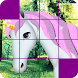 unicorn puzzles game by NetApps