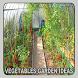 Vegetables Garden Ideas by osasdev