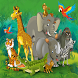 learning animals name for kids