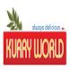 Kurry World by Neven Sakotic
