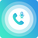 Voice Recorder Super: HQ Audio Call Record by CodeMindz Apps