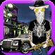 Gangsta Life Goat Styler by Game Glass Studio