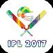 IPL 2017 Schedule by Sunfitapps