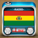 Bolivia Radio Zaz Online by radio fm live for mobile