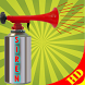 Magical Stadium Air Horn Fun by All Best Apps And Games